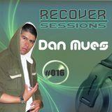 Dan Mues - RECOVER Sessions #016