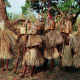 Lasha Craft - People