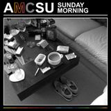 AMCSU - Sunday Morning Mix (rap/hip-hop)