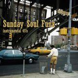 Sunday Soul Funk Instrumentals