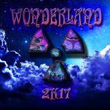 Progressive Psy-Trance DJ Set - Anticipation WonderLand 2K17 aka Hope Sun Shines
