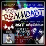 Realmcast - SuperRadioMix.com Week 27 (09/13/2016)