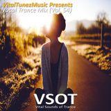 ♫ Amazing Emotional Vocal Trance Mix l Summer 2016 (Vol. 54) ♫