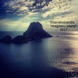 """sandrobianchi """"magnetic island"""" 2017"""
