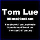 Tom Lue - San Trancisco [04-04-2013]