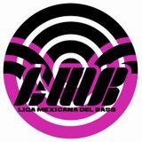 LMB Mixtape #3_Chu!