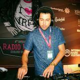 Adidas Originals Istanbul IRFRadioFest 2013