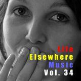 Life Elsewhere Music Vol. 34