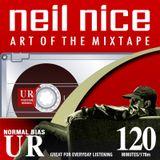 Art Of The Mixtape: 120 Minutes