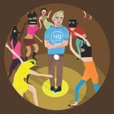 Kisk - October Promo mix 2012