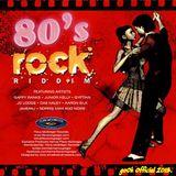 80'S Rock Riddim Mix Promo (Flava McGregor Rec.-2013) - Selecta Fazah K.