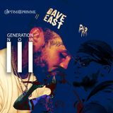 Generation Now III:DAVE EAST