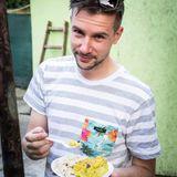 DJ TASUN live @ SCENA_FM (07/2014)