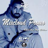 Mixcloud Promo VOL 1