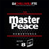DJ Chill Will- Masterpiece 8 (1995) - Tape Rip