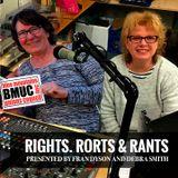 RIGHTS. RORTS & RANTS | 18.04.2019  | PENALTY RATES