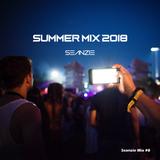 Summer Mix 2018 (Mix #8)