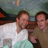 From The Wave To The White House - Jon Culshaw with Simon Tate New Year's Day 2002