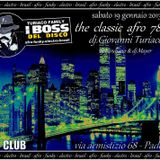 Afro Classics by DJ L'Indjano Big Club (19-01-2013)
