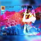 2016.07.30. - LIGET Terasz - Saturday