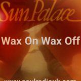 WOWO 11th May -Sun Palace-
