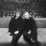 Anjei & Nils - Thunderlab Radioshow (09/03/2017)