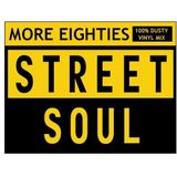 MORE 80´S STREET SOUL! 100% Dusty Vinyl Mix!