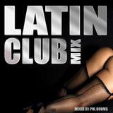 LATIN CLUB MIX PUL DRUMS