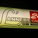 Dekka  mix live L'annexe Club   After  Electro Techno  Calvi Corse