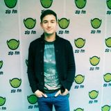 Justy - Live @ Curly Music, ZIP FM #1 (2014 February)