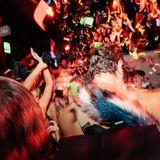 Sweaty Lingerie Halloween Party Live Mix Pt.1 - Peak time