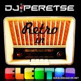 DJ Peretse - Retro in Electro Megamix Vol.2