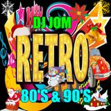 Retro Hits of the 80's & 90's