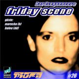 Hardsequencers Friday Scene /// Marusha (B) /// DJ Balou (DD) /// 08.08.1997