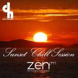 Sunset Chill Session 010 (Zen FM Belgium) (Only Blank & Jones)