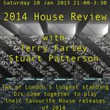 Terry Farley's Top 5 House Tracks of 2014