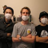 Noise In My Head w/ Eiji (Revelation Time) & Norio Sato (Rare Groove) - 18th November 2014