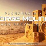 Jorge Molina (Pachanga mix año nuevo 2017)