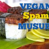 Vegan Spam #4 September October 2016