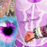 Purple Trance