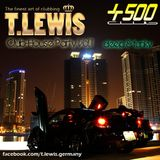 +500club-House Party Vol1: deep & funky mixed by Mr. T.Lewis