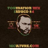 Sadisco Foundation Mix Vol 4