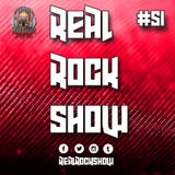 Real Rock Show #RRS51 - Hard Rock Hell Radio - February 13, 2017