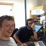 Webster and House Live on BURST Radio Episode 10