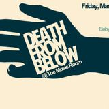 Death From Below - March 16, 2013