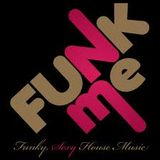 FunK ME-Funky Sexy House Music Smmer 2015 By  Dimo-