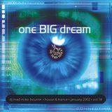 One Big Dream! Vol 18 2002