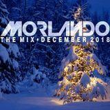 Morlando - The Mix - December 2018