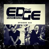 The Edge Radio Show #666 - D.O.N.S., Clint Maximus (Game Chasers) & Manyfew
