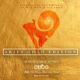 ARIES GOLD KID KUT & JESTER MIX